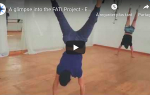 A glimpse into the FATI Project VIDEO